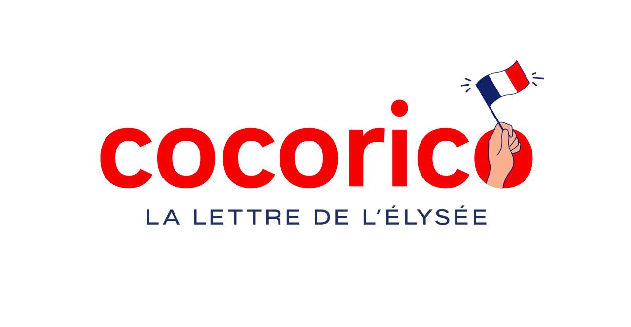 Cocorico, la lettre de l'Elysée